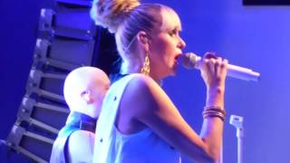 The Human League - Heart Like A Wheel (Debaser Medis Stockholm , 11th Nov 2016)
