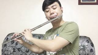 Sana Bukas Pa Ang Kahapon (Flute Cover) - Version of Angeline Quinto
