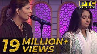 NOORAN SISTERS performing LIVE | GRAND FINALE | Voice