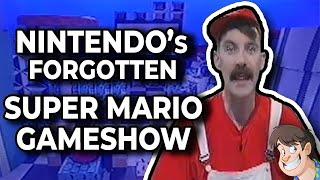 Nintendo's Long Lost Super Mario Bros. Game Show | Fact Hunt Special