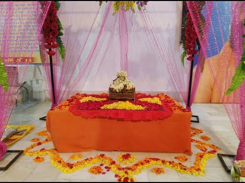 Janmasthami Festival-1 @Swami Debananda Ashram, Nibeditapally, 2017