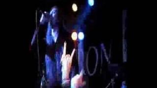 Charon - Ride On Tears Live Madrid