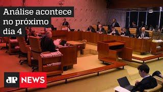STF julga possibilidade de reeleição de presidentes da Câmara e do Senado