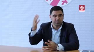 Əhməd İmamquliyev Gürcüstandakı seçkilərdən danışır
