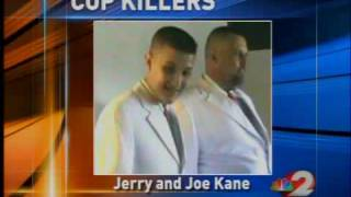 preview picture of video 'former springfield men kill officers'