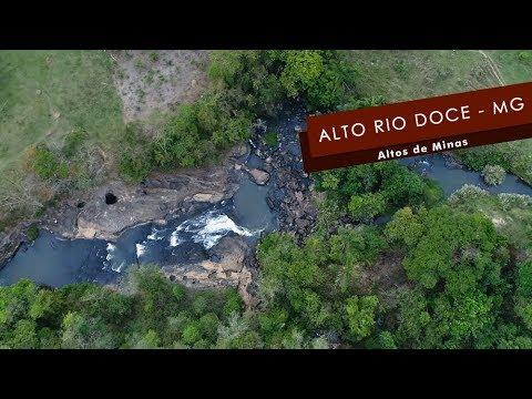 Altos de Minas - Alto Rio Doce/MG