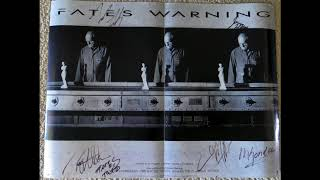 Fates Warning live in Tijuana, 1990 (audio only)