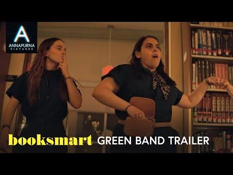 Video trailer för Official Green Band Trailer