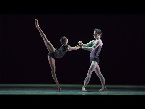 Watch live: The Royal Ballet rehearse <em>Infra</em> on 15 November 2018