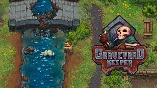 Graveyard Keeper: Peaceful Trailer