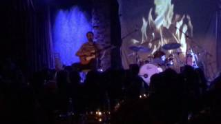 Toh Kay: One Foot on the Gas One Foot in the Grave: 11-22-2016: Atlanta City WInery