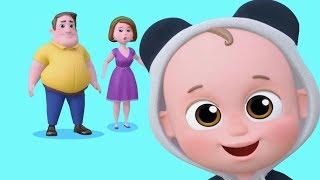 Yüzünü Yıka - Yeni Çocuk Şarkısı - Eğlenceli Çocuk Şarkıları