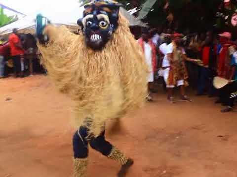 Okorosha Ezedike, Umuna, Orlu LGA, Imo State Part 2