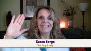 Do You Notice Synchronicities in Your Life with Karen Borga