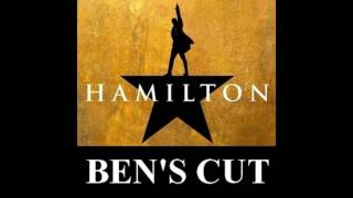 32 Hamilton Ben's Cut - Schuyler Defeated