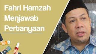 Ditanya Apa Minat Buat Partai Baru setelah Dipecat dari PKS, Fahri Hamzah: Partai Marbot