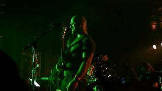Infinite Spectrum - All that we see, Live in New York
