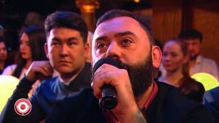 Дмитрий Левицкий в гостях у Comedy Club