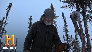 Mountain Men: Marty