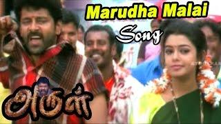 Arul songs | Arul | Tamil Movie Video Songs | Marudha Malai Adivaram video song | Chiyan Vikram hits