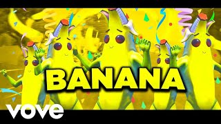SILOW Feat KEBOU   LA BANANA (RAP FORTNITE SAISON 9)
