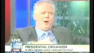 Glenn Beck Calls Obama A Racist thumbnail