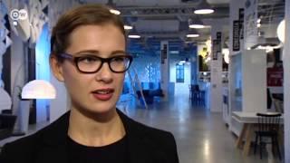 preview picture of video 'Poznan, santuario del diseño polaco | Euromaxx'
