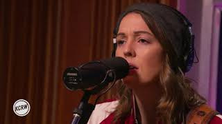 """Brandi Carlile performing """"Every Time I Hear That Song"""" Live on KCRW"""