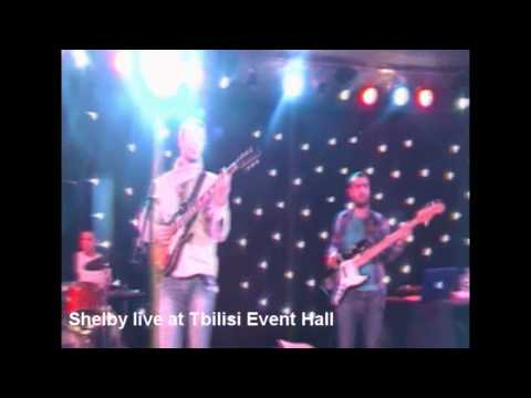 Shelby - Dance withe me Susan (Live at Tbilisi Event Hall)