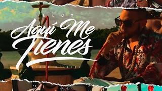 Aqui Me Tienes - Eloy (Video)