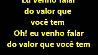 play-back com legenda Quero q valorize Armando filho
