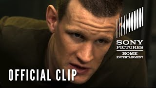 """PATIENT ZERO: Clip - """"Where are you from?""""  On Blu-ray & Digital October 23!"""