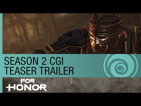 For Honor Trailer: Season 2 CGI Teaser