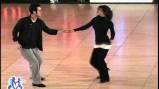 Strictly WCS Winners 2010 US Open Swing Dance Championships