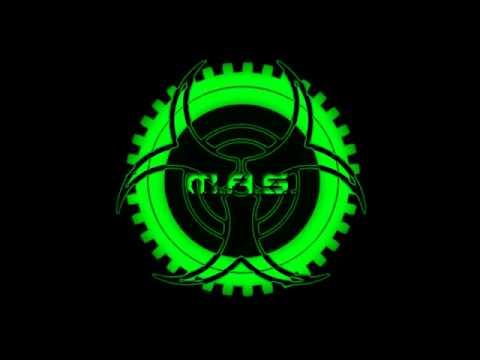 Hugh Campbell - Deus Ex Machina (M.A.S. Redux)