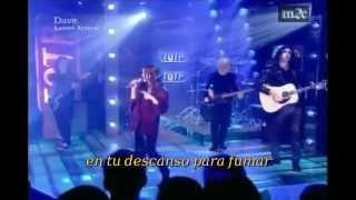Alanis Morissette - Ironic (live, subtitulado)