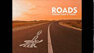 ABandonAir - Roads (Official Audio)