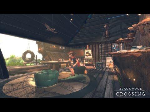 Blackwood Crossing: Reveal Trailer - gamescom 2016 thumbnail