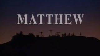 «Иисус Христос в Евангелии от Матфея» (1993)
