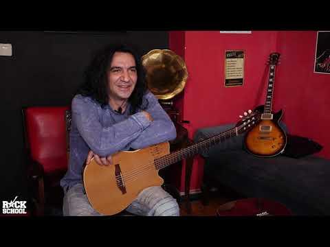 RockSchool представя: Пламен Петров - Преподавател по китара