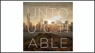 Tritonal & Cash Cash - Untouchable (FREAQUENCY Remix) [WAVO CONTEST WINNER]