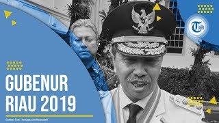 Profil Syamsuar - Gubenur Riau 2019-2024