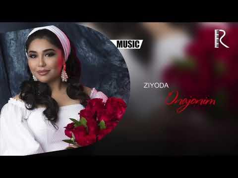 Ziyoda - Onajonim | Зиёда - Онажоним (music version)