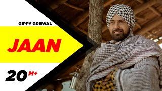 Jaan ( Mp3 Song ) | Gippy Grewal | Latest Punjabi Song 2016 | Speed Records