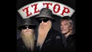 "ZZ.TOP """"Just Got Back From Baby's""""!!"