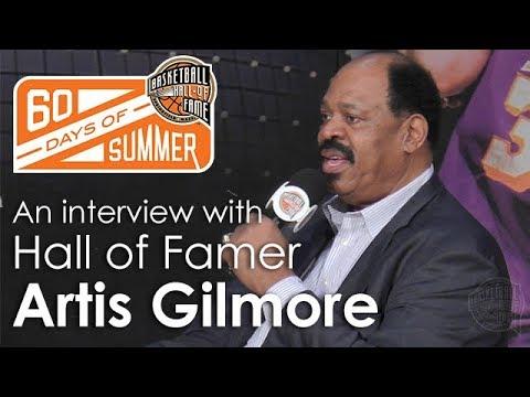 Artis Gilmore's 60 Days of Summer Interview