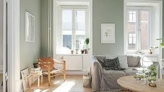 Modern Home Green Cozy Style | Interior Design | Renovation