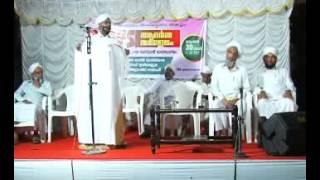 Pathapiriyam Saqafi Manjeri Adarsha Samelanam Sk Ku Maruvadi  3