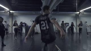 "Beenie Man - ""King of the dancehall"" | Kris Rhodes Choreography"