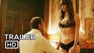 RED SPARROW Trailer #3 NEW (2018) Jennifer Lawrence Movie HD | Kholo.pk